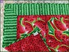841_Watermelon Table Topper_i (QuiltinWaYnE) Tags: quilted handmade kitchentabledecor diningtabledecor coffeetabledecor tablemat tabletopper tabledecor quiltedtabletopper quiltsy etsyseller etsyquilter etsy etsyshop etsyhandmade qqqetsy quiltedtabledecor tablelinen handmadequilt tablequilt