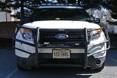 Clarke County Sheriffs Office (Emergency_Spotter) Tags: clarke county sheriffs office va virginia ford police interceptor utility awd fpiu 35l v6