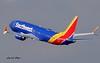 Southwest - N8706W - B737-8 MAX (Charlie Carroll) Tags: ktpa tampa florida tampainternationalairport