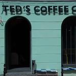 2018 - Romania - Brașov - TED'S COFFEE CO thumbnail