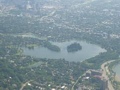 approaching Minneapolis St. Paul (jimcnb) Tags: geo:lat=4488032288 geo:lon=9329074860 geotagged minneapolis minnesota vereinigtestaaten 2018 juni luftbild windows seat usa
