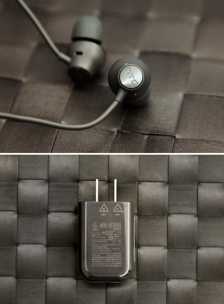 (chujy) HTC U12+ 堅持挑戰無極限 - 8