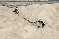 _62A7257 (gaujourfrancoise) Tags: unitedstates etatsunis wildwest ouestaméricain zabriskiepoint beige blanc white gaujour california californie valléedelamort deathvalley