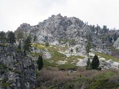 More rocks (JJP in CRW) Tags: emeraldbay california