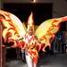 Sheffield Carnival Dancers at Hubfest