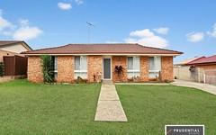 69 Anthony Drive, Rosemeadow NSW