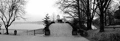 Herastrau park (Valantis Antoniades) Tags: herastrau park romania bucharest monochrome black white