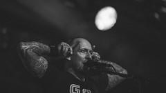 Volbeat (10.07.2018, Warszawa, Poland)
