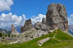 5Torri2018_Sani# 0870 (Luigi Sani) Tags: alpini esercito italia dolomiti esercitoitaliano esercitazione cortinadampezzo falzarego exercise
