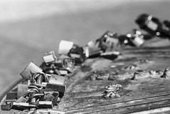 Madrid, Plaza Mayor. (fcuencadiaz) Tags: madrid m2 plustek plazamayor leica analogica fotografiaargentica film fotografiaquimica 35mm ilfordhp5 ilfosol byw blancoynegro monocromo telemétricas rangefinder reveladomanual reveladoquimico objetivosfijos objetivosmanuales
