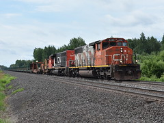 Keenan Switch (Robby Gragg) Tags: cn sd402w 5258 keenan