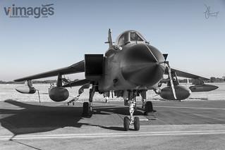 Tornado Gr4 Soon to leave RAF