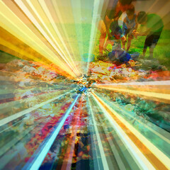 There is Enough Room in This World For Us All (soniaadammurray - On & Off) Tags: digitalphotography manipulated experimental collage collaboration abstract crisis children refugees art visualart family ringlingartmuseumeducationalcenter sarasota florida usa happiness create individually together freewill cooperation learn interact forcefullyseparated war greed hunger home food health education work humanrace humanity humanrights help respect act goal artchallenge women men 2018 imagine painting familyactivities nikofelton savethefamily embraceourdifferences workingtowardsabetterworld picmonkey humiliation teamwork