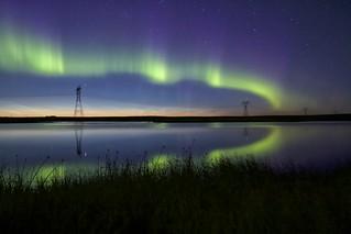 June 18 aurora Canon 7D