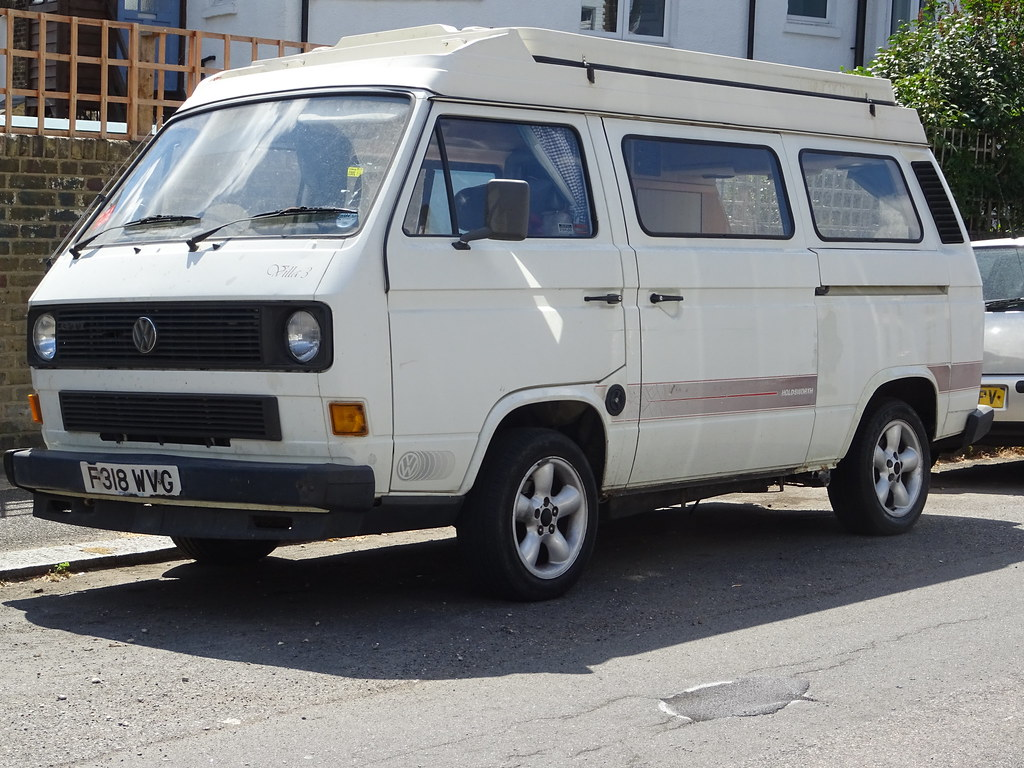 The World's Best Photos of caravelle and kombi - Flickr Hive
