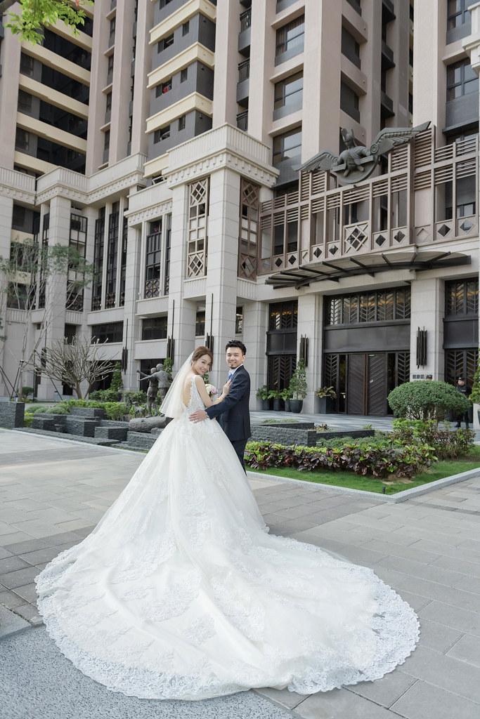 台南婚攝 - 總理大餐廳婚宴!婚禮紀錄-37
