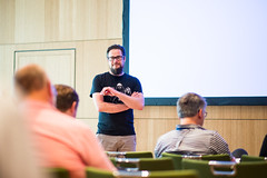 190620_DNUG45_Tag2_ChristophGorke-51 (DNUG - Collaboration) Tags: dnug45 ibm connections notes domino domino2025 conference konferenz dnug user group 2018 darmstadt darmstadtium burg frankenstein usergroup