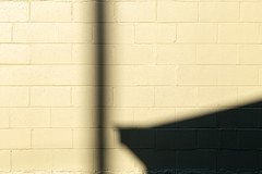 Shadows on a Wall (Mike Matney Photography) Tags: 2018 canon eos6d june kirkwood kirkwoodtrainstation midwest missouri photoflood photofloodstl stl stlouis streetphotography unitedstates us