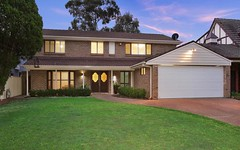 61 Augusta Street, Strathfield NSW