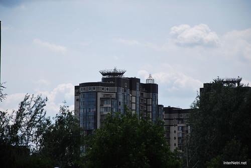Київ, вулиця Євгена Коновальця  InterNetri Ukraine 372