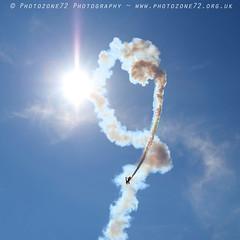9339 Rich Goodwin (photozone72) Tags: aviation airshows aircraft airshow canon canon80d canon24105f4l 80d yeovilton yeoviltonairday richardgoodwin pittsspecial biplane
