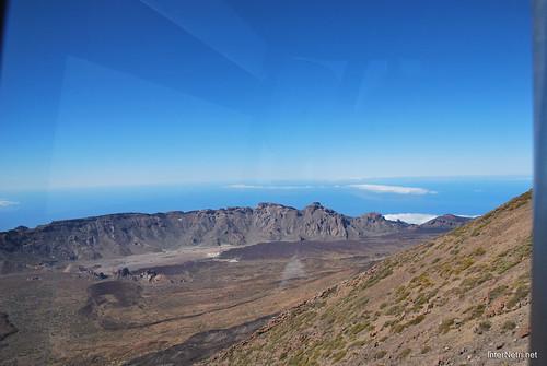 На вершині Тейде, Тенеріфе, Канарські острови  InterNetri  351