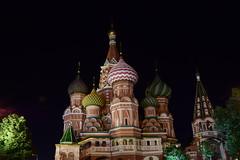DSC_0799 (Pablo Genero) Tags: rusia russia kremlin plazaroja plaza roja noche night longexposure light largaexposicion luces moscú moscow