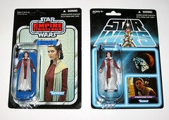 VC111 and VC111 EP05 lost line princess leia bespin star wars the vintage collection ep5 the empire strikes back 2012 hasbro mosc (tjparkside) Tags: princess leia organa bespin outfit star wars tvc vintage collection vc 111 vc111 hasbro 2012 basic action figure figures episode 5 v five tesb esb empire strikes back blaster cloud city collar gown han solo carbonite lando calrissian boba fett darth vader lost line ll ll05 vc111ll ep5 ep05 packaging mosc