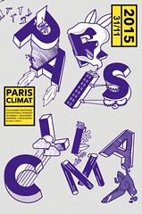 Louise Harling (inspiration_de) Tags: graphicdesign inspiration paris poster typography