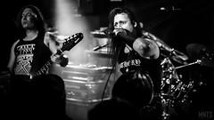 Ragehammer - live in Bielsko-Biała 2018 fot. MNTS Łukasz Miętka_-23