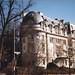 Washington DC  - Pakistan Embassy -  2201 Massachusetts  Ave - Morran House - Former Embassy