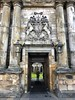 (swerical) Tags: greengrass entrance holyroodhousepalace palace holyroodhouse edinburgh scotland