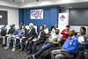 03 (USEmbassySA) Tags: music exchange programs cultural diplomacy american corner pretoria coffee with diplomat discussion debate nick von mertens us embassy