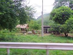 IMGP1955 (陳竹 / bamboo / Baipaii) Tags: thailand kanchanaburi waterfall erawanwaterfall onedaytrip pentaxq7 thammasat exchangestudent