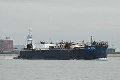 Genesis Eagle (jelpics) Tags: barge genesiseagle tug tugboats commercialship boat boston bostonharbor bostonma harbor massachusetts ocean port sea ship vessel