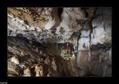 Salle Concrétionnée de la Grotte du Trou du Loup - Ornans (francky25) Tags: salle concrétionnée de la grotte du trou loup ornans franchecomté doubs karst spéléo
