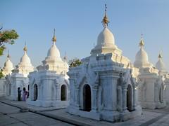 Kuthodaw Pagoda (D-Stanley) Tags: kuthodaw pagoda book mandalay myanmar burma buddhist