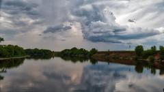 Clouds (ssmirnovphoto) Tags: russia panasonic lumix tz200 aurorahdr2018