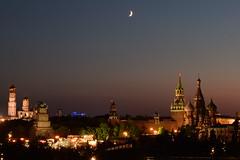 DSC_0788 (Pablo Genero) Tags: rusia russia kremlin plazaroja plaza roja noche night longexposure light largaexposicion luces moscú moscow