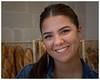 Raphaelle - Stranger 26/100 (AEChown) Tags: 100strangers stranger baker bakery baguettes portrait