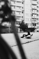 This is skateboarding (Juha Helosuo) Tags: helsinki finland suomi kallio skateboarding this is canon eos 7d mark ii ef50mm f14 usm photography black white bw street skate skatelife sesh photo sk8 skaterboarder fall falling fallen nokeh bokeh
