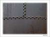 Nieten _ Rivets (Badenfocus_1.000.000+ views_Thanks) Tags: badenfocus stahl steel acier genietet riveted nieten rivets stahlwerk völklingen saarland fujifilmx20 weltkulturerbe völklingerhütte minimal minimalismus minimalism