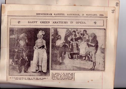 1924: Jan Review 1