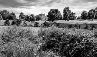 Raby Castle , Park & Gardens .