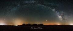 Arco galáctico (franlaserna) Tags: arch galaxy landscape longexposure tokina nikon nightphotography night sky stars milkyway