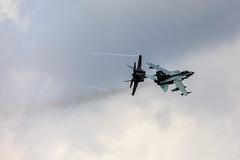 Lockheed Martin F-35 Lightning II &  Tornado GR4 (Billabongmac) Tags: flickr 500px kempsford england unitedkingdom gb
