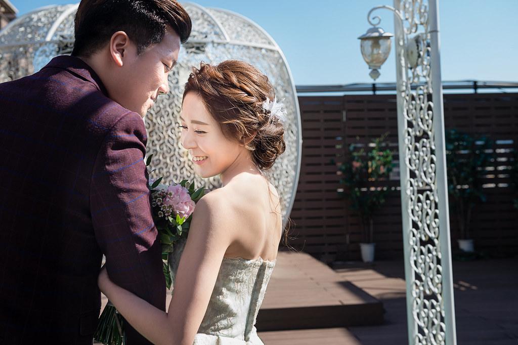 婚攝|婚攝推薦|致傑&昱蓁 |晶宴府中會館