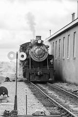 Strasburg Railroad 22 July 2018 (102)_1 (smata2) Tags: railroad steamlocomotive livesteam train strasburgrailroad strasburg