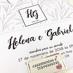 ❤️ (casamentosetravessuras) Tags: instagram facebookpost lembrancinhas personalizadas