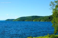 Quabbin Blues (Peter Camyre) Tags: quabbin reservoir canon peter camyre pictures senior portraits beauty pretty photos beautiful summer fashion blue green